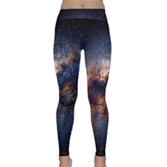 Galaxy Classic Yoga Leggings by Wanni