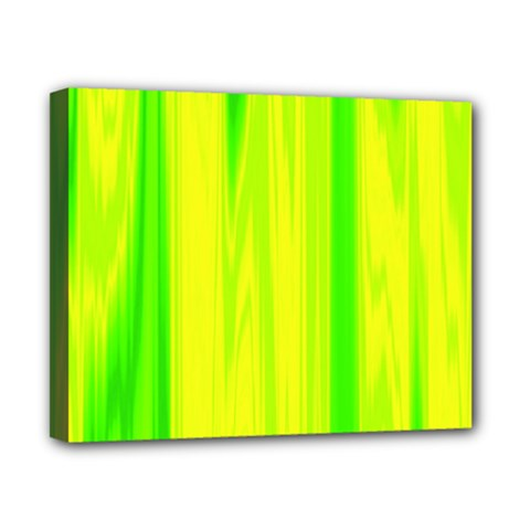 Shading Pattern Symphony Canvas 10  X 8  by Onesevenart