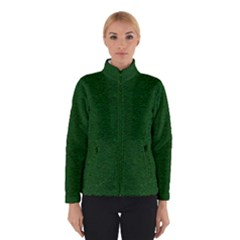 Texture Green Rush Easter Winterwear by Simbadda