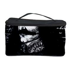 Count Vlad Dracula Cosmetic Storage Case by Valentinaart