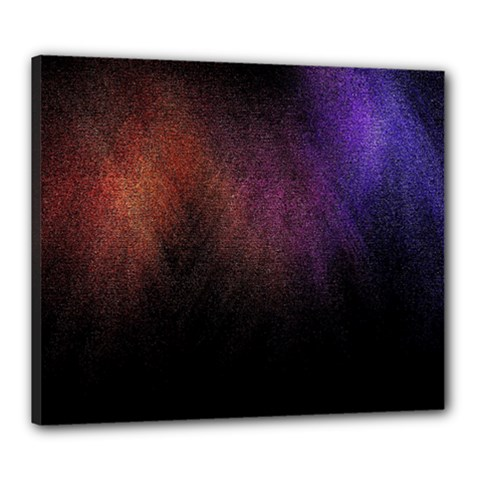 Point Light Luster Surface Canvas 24  X 20  by Simbadda