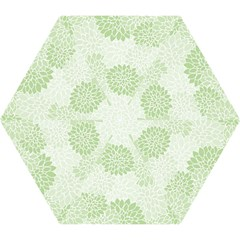 Floral Pattern Mini Folding Umbrellas by Valentinaart