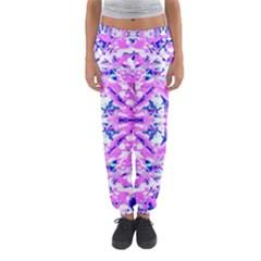 Bubblegum Dream Women s Jogger Sweatpants