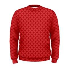 Pattern Men s Sweatshirt by Valentinaart