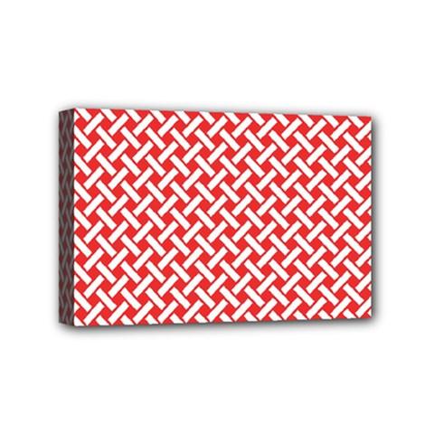 Pattern Mini Canvas 6  X 4  by Valentinaart