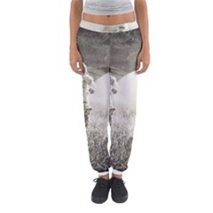 Astronaut Space Travel Space Women s Jogger Sweatpants by Simbadda
