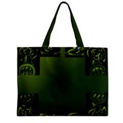 Celtic Corners Mini Tote Bag by Simbadda