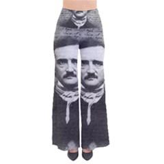 Edgar Allan Poe  Pants by Valentinaart