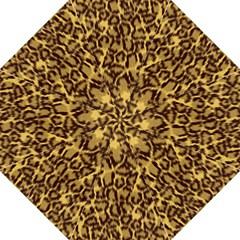 Seamless Animal Fur Pattern Straight Umbrellas by Simbadda