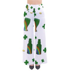 St  Patricks Day  Pants by Valentinaart