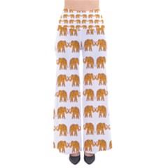 Indian Elephant  Pants by Valentinaart