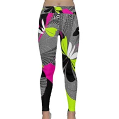 Nameless Fantasy Classic Yoga Leggings