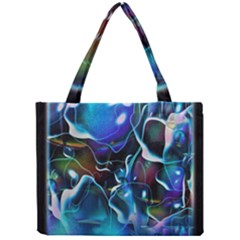 Water Is The Future Mini Tote Bag by Amaryn4rt