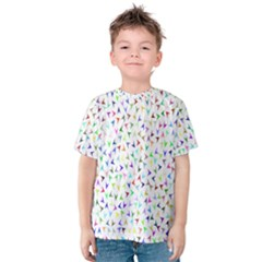 Pointer Direction Arrows Navigation Kids  Cotton Tee