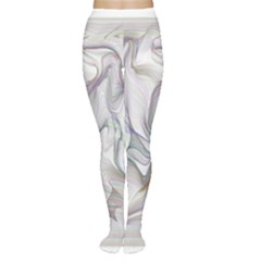 Abstract Background Chromatic Women s Tights
