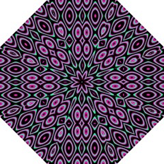 Colorful Seamless Pattern Vibrant Pattern Straight Umbrellas by Simbadda