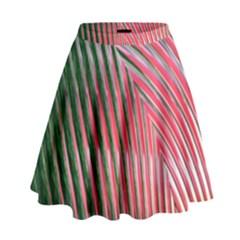Watermelon Dream High Waist Skirt by Simbadda