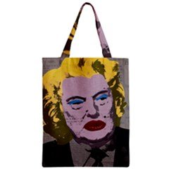 Happy Birthday Mr  President  Classic Tote Bag by Valentinaart