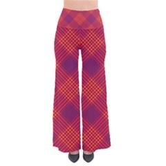 Pattern Pants by Valentinaart