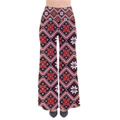 Folklore Pants by Valentinaart