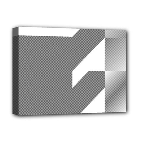 Gradient Base Deluxe Canvas 16  x 12