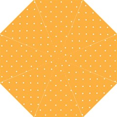 Mages Pinterest White Orange Polka Dots Crafting Straight Umbrellas by Alisyart