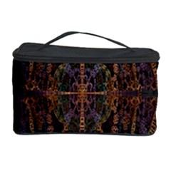 Digital Art Cosmetic Storage Case by Simbadda