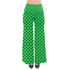 Polka Dots Pants by Valentinaart