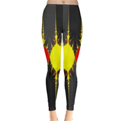 Hyperbolic Complack  Dynamic Leggings  by Alisyart