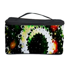 Fractal Universe Computer Graphic Cosmetic Storage Case by Simbadda