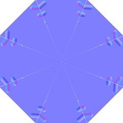 Leftroom Normal Purple Hook Handle Umbrellas (medium) by Alisyart
