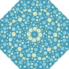 Polka Dots Straight Umbrellas by Valentinaart