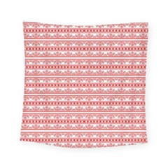 Pattern Square Tapestry (small) by Valentinaart