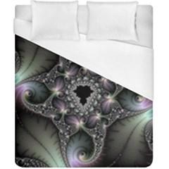 Magic Swirl Duvet Cover (california King Size)
