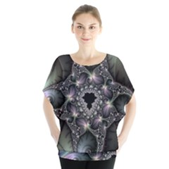 Magic Swirl Blouse by Simbadda