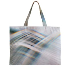 Business Background Abstract Mini Tote Bag by Simbadda