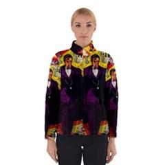 Monte Cristo Winterwear by Valentinaart