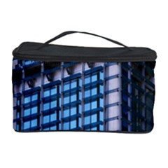 Modern Business Architecture Cosmetic Storage Case by Simbadda