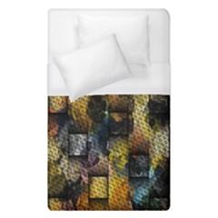 Fabric Weave Duvet Cover (Single Size)