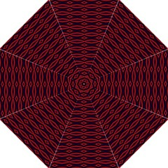 Repeated Tapestry Pattern Abstract Repetition Golf Umbrellas by Nexatart