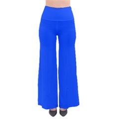 Plain Blue Pants by Jojostore
