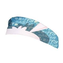 Easter Bunny  Stretchable Headband