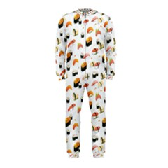 Sushi Lover Onepiece Jumpsuit (kids) by tarastyle
