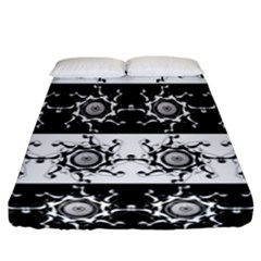 Three Wise Men Gotham Strong Hand Fitted Sheet (california King Size) by Mariart
