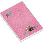 Summer Vacation Large Pad - Large Memo Pads