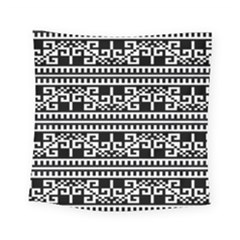 Traditional Draperie Square Tapestry (small) by Onesevenart