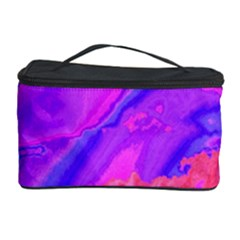 Sky Pattern Cosmetic Storage Case by Valentinaart
