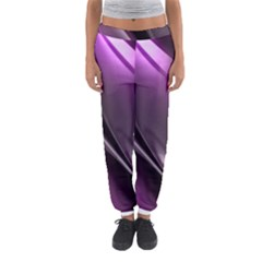Fractal Mathematics Abstract Women s Jogger Sweatpants by Nexatart