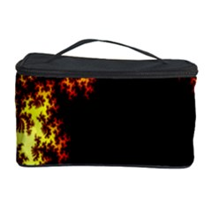 A Fractal Image Cosmetic Storage Case by Nexatart