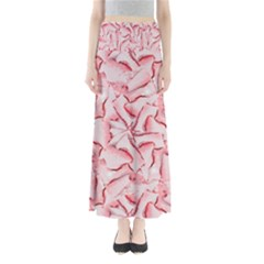 Intricate Texture Pattern Maxi Skirts by dflcprintsclothing
